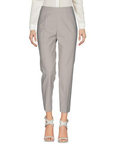 Piazza Sempione Casual Pants In Light Grey