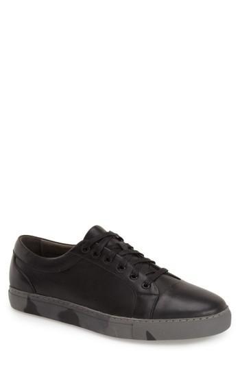 Zanzara 'Beats' Sneaker In Black