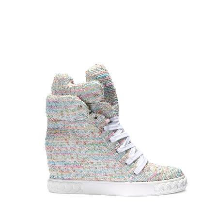 Casadei Sneaker In Multicolor