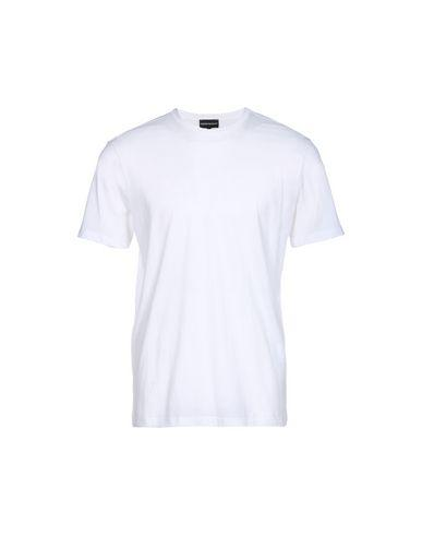 Emporio Armani T-Shirt In White