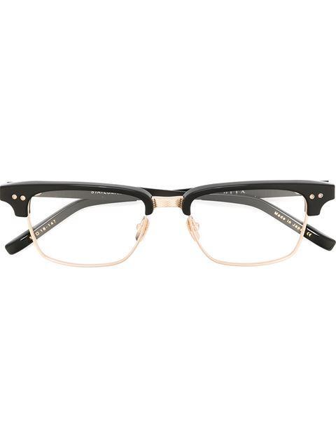 ed7dee7f611 Dita Eyewear  Statesman Three  Glasses - Black