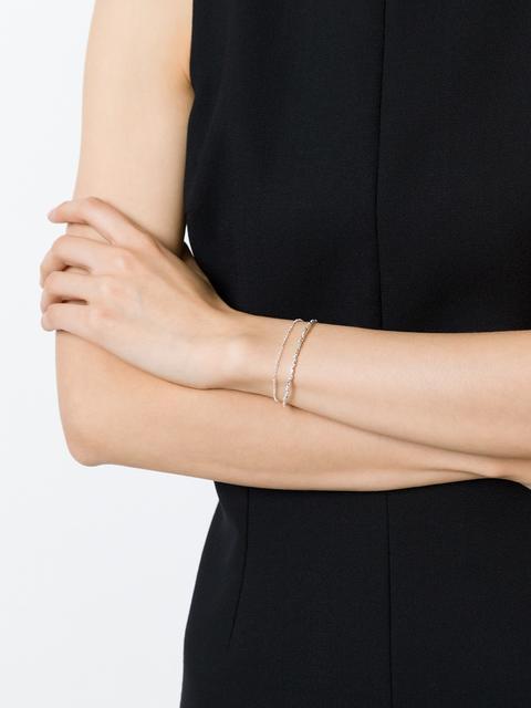 Astley Clarke 'Cosmos Biography' Bracelet In Metallic