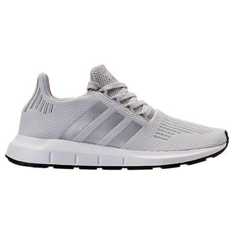 b063ccad1 Adidas Originals Adidas Women s Swift Run Casual Sneakers From Finish Line  In Grey