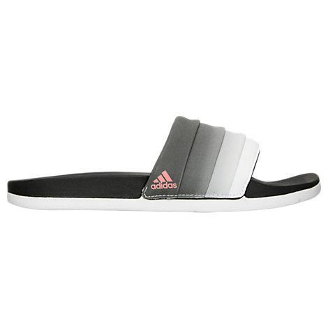 c5a811c897c Adidas Originals Women S Adilette Cloudfoam Armad Slide Sandals ...