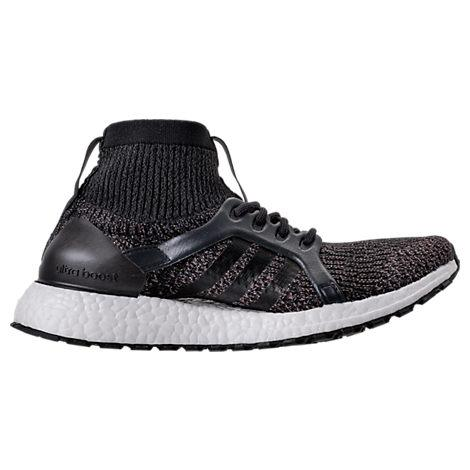 7494e1cec Adidas Originals Adidas Women s Ultraboost X Atr Running Sneakers From  Finish Line In Black