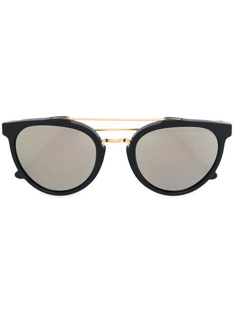 Retrosuperfuture Cat Eye Sunglasses