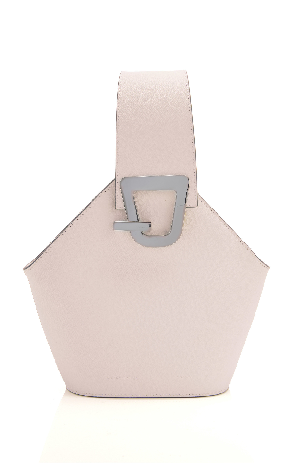 1b379cbadd13 Danse Lente Exclusive Mini Johnny Bucket Bag In Pink