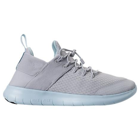 a5e984a4b73a1 Commute in style in the Women s Nike Free RN Commuter 2017 Running Shoes.  Tuned-fit system adapts to your foot for a stellar fit and feel Stretch  knit upper ...