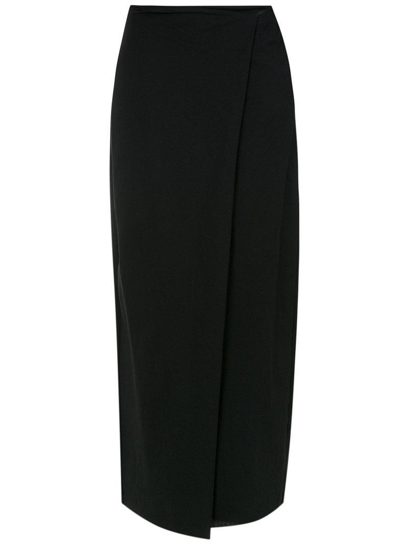 Osklen Wrap Style Pants