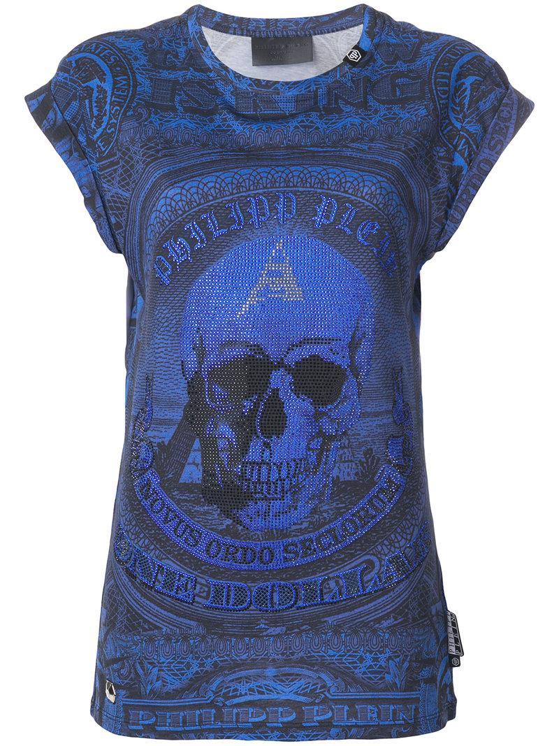 Philipp Plein King Man T-shirt