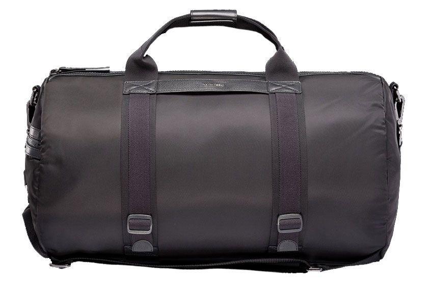 Moncler Bag Bertrand In Black
