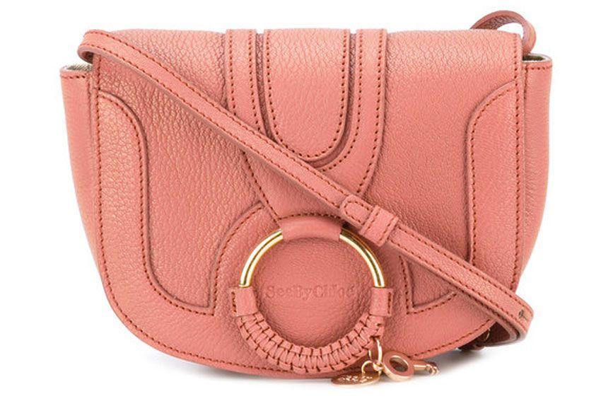 See By ChloÉ Hana Bag In Pink