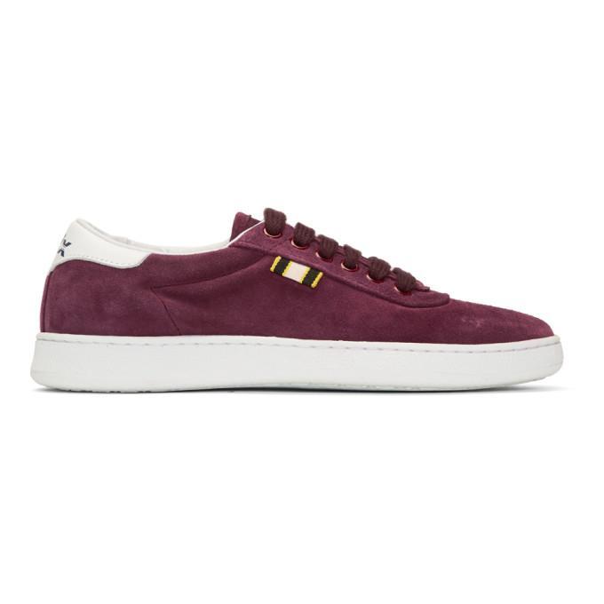 Aprix Purple Apr-002 Sneakers