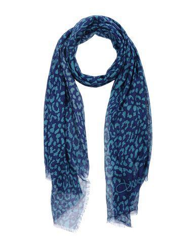 Diane Von Furstenberg Scarves In Blue