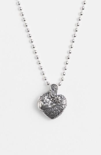 Lagos - Las Vegas' Reversible Pendant Necklace In Heart Of Las Vegas