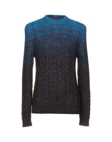 Missoni Sweater In Dark Brown