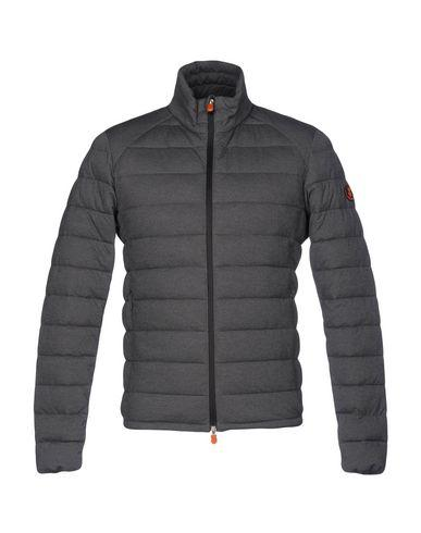 Save The Duck Jacket In Grey