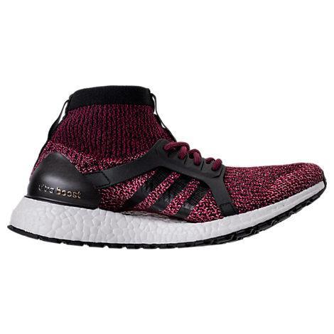 Adidas Originals Women's Ultraboost X Atr Running Shoes, Red