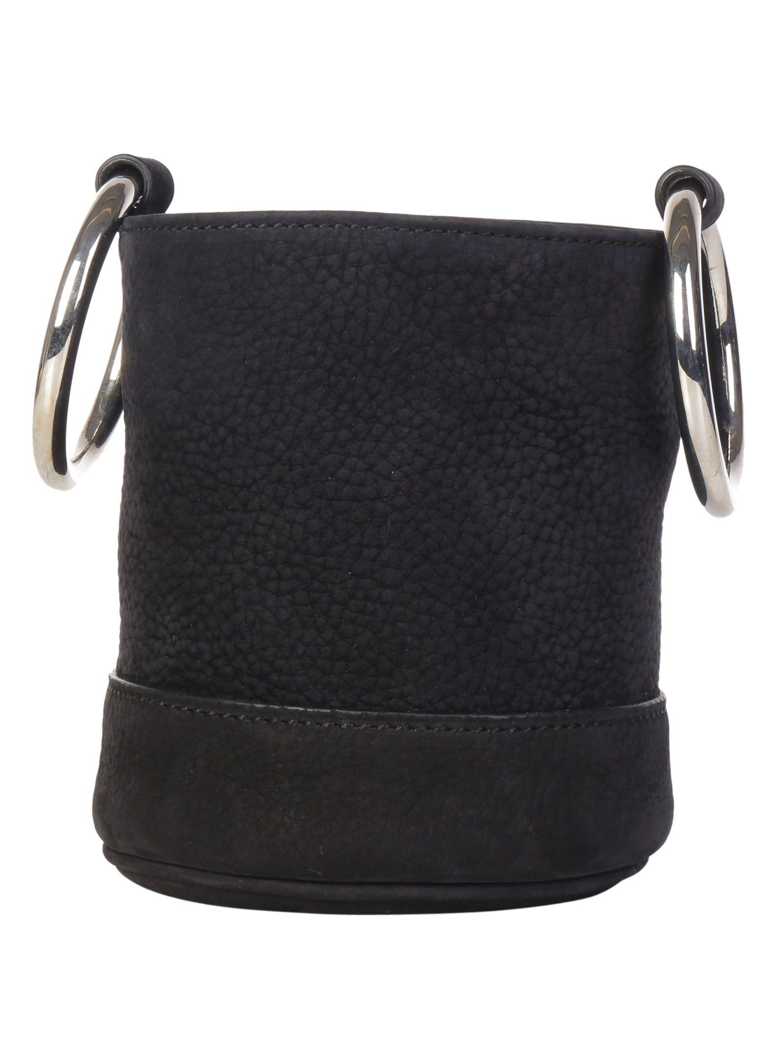 Simon Miller Bonsai Handbag In Black
