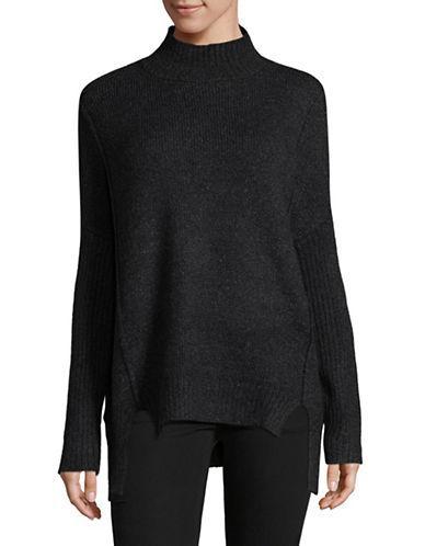 Line Catherine Oversized Sweater-grey