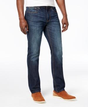 Tommy Bahama Men's Big & Tall Barbados Jeans In Lt Indigo