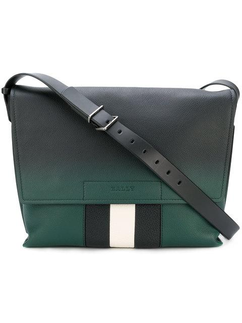 Bally Bichel Messenger Bag