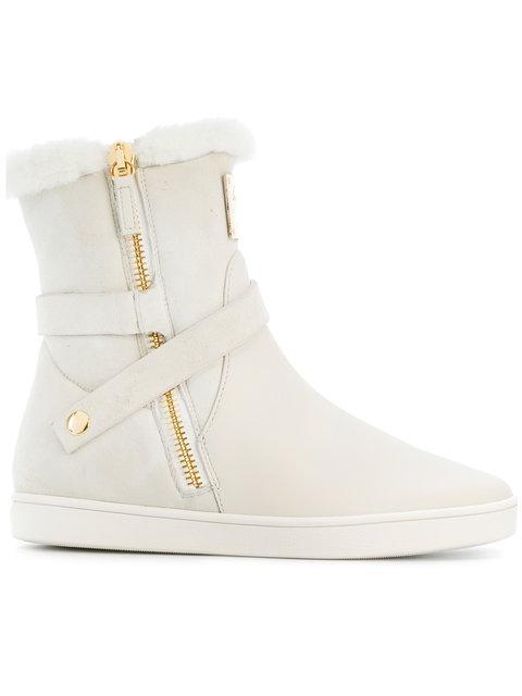 Giuseppe Zanotti Brek Boots