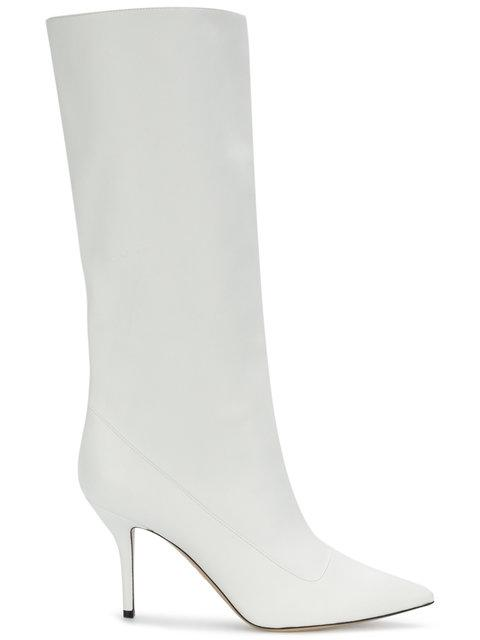 Paul Andrew Tall Pointed Boots