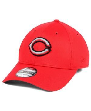 New Era Cincinnati Reds Leisure 39thirty Cap