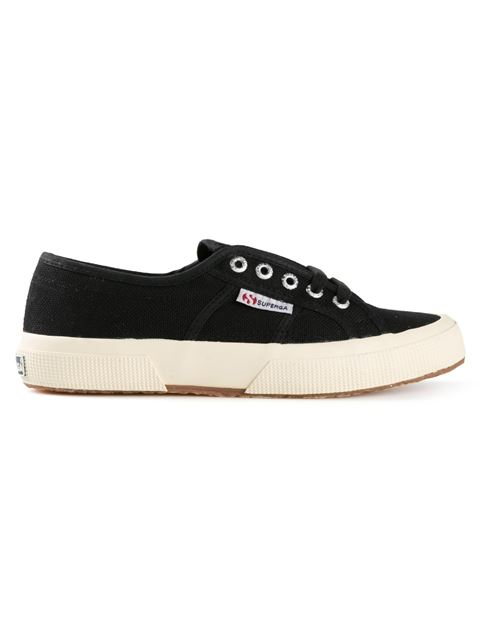 Superga 2750 Cotu Classic Sneakers In Blue