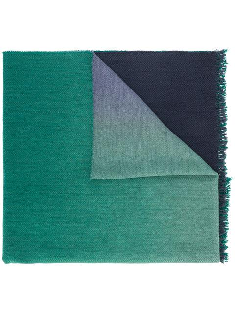 Ps By Paul Smith Gradient Scarf