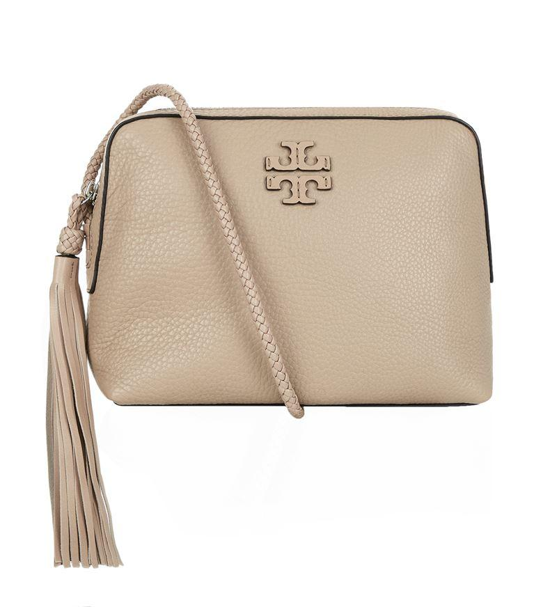 Tory Burch Taylor Camera Bag In Tiger Lilly