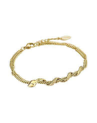 Just Cavalli Bracelets In Gold