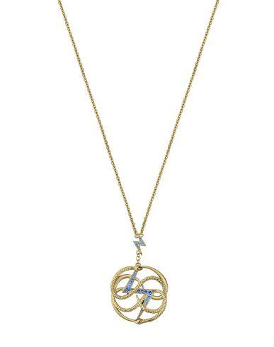 Just Cavalli Necklaces In Gold