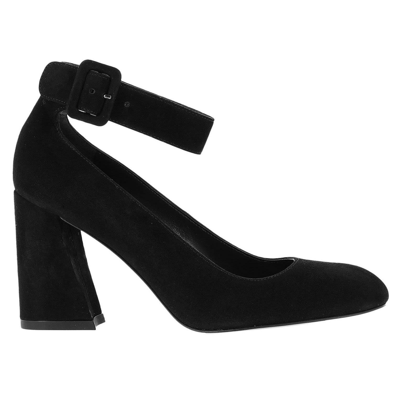 Stuart Weitzman Shoes Shoes Women  In Black