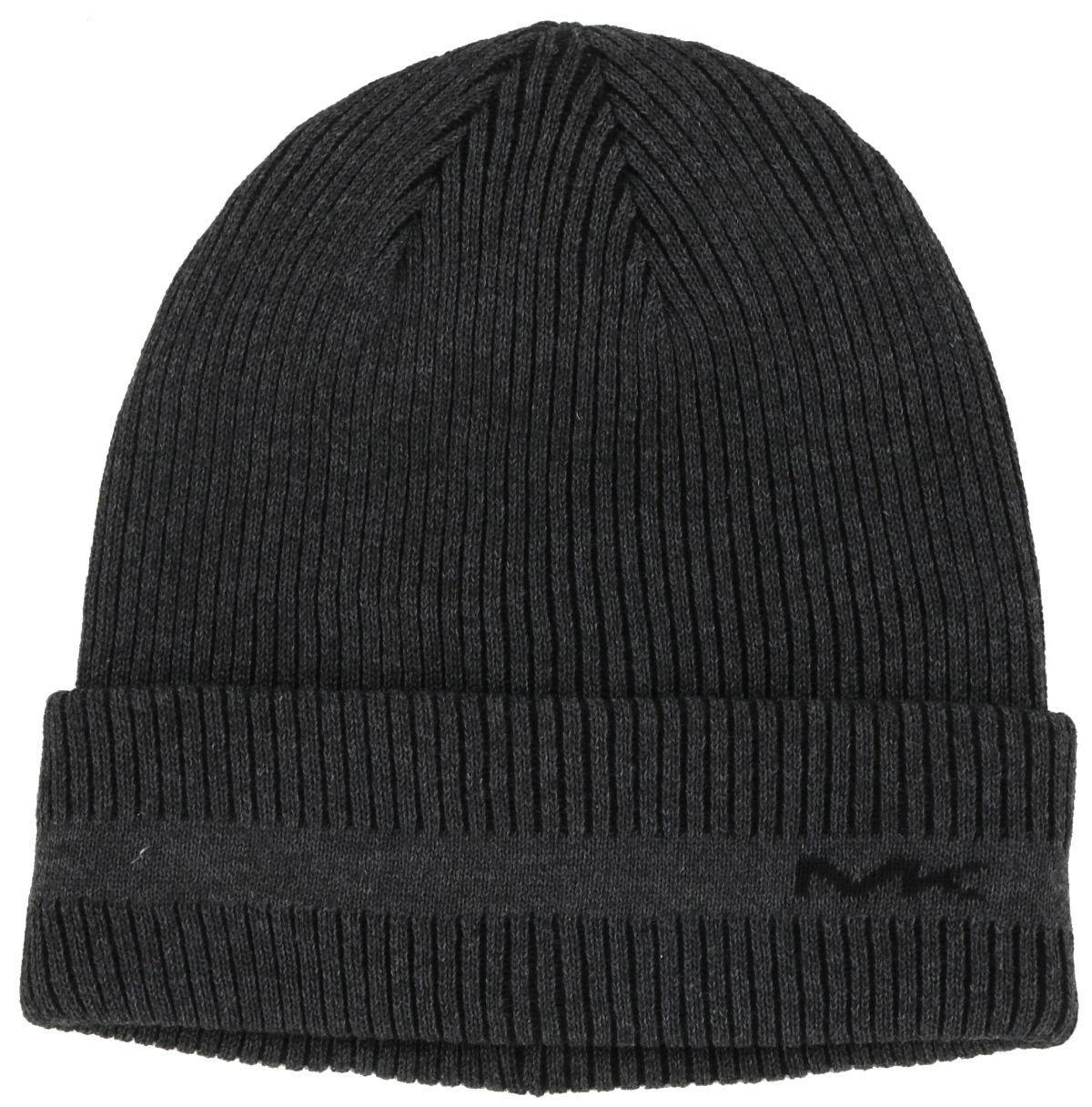 Michael Kors Hat In Charcoal