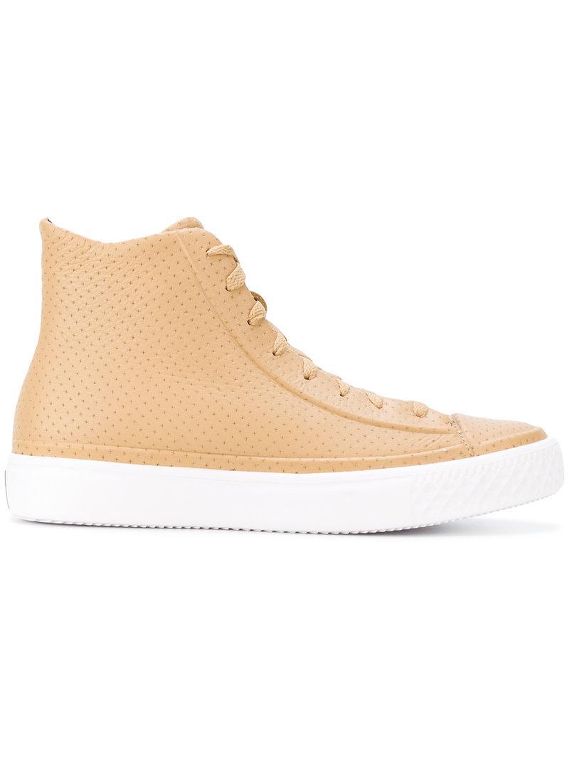 Converse All Star Modern Hi-top Sneakers
