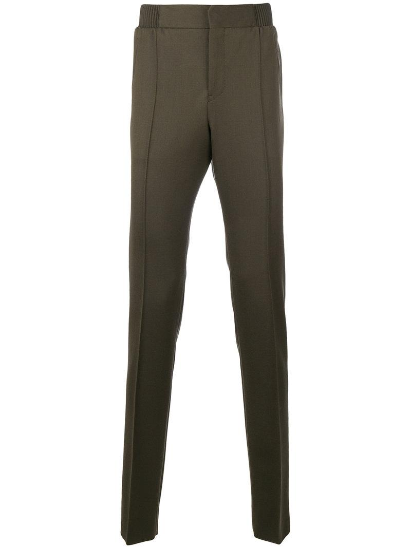 Berluti Tailored Trousers