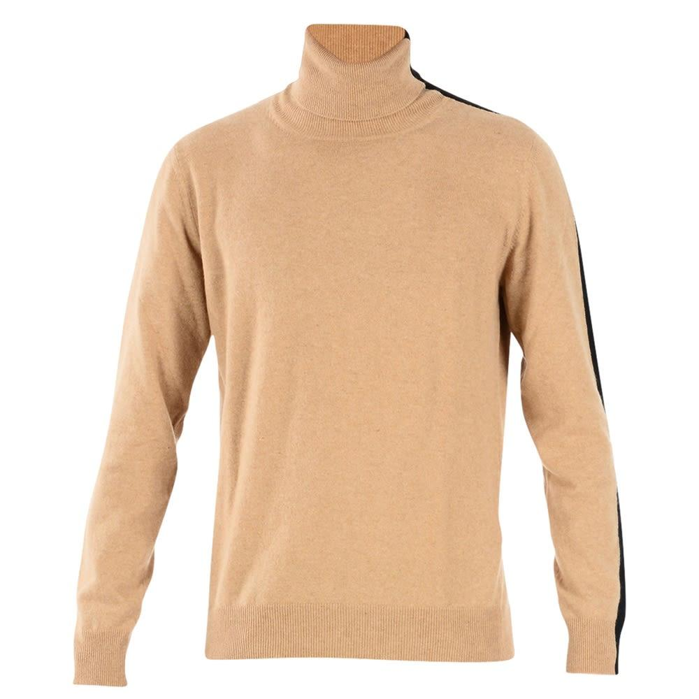 Dondup Knit In Cammello