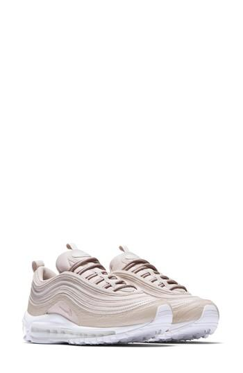 d0a24d0b9f Nike Women's Air Max 97 Ultra Lux Casual Shoes, Pink/Grey | ModeSens