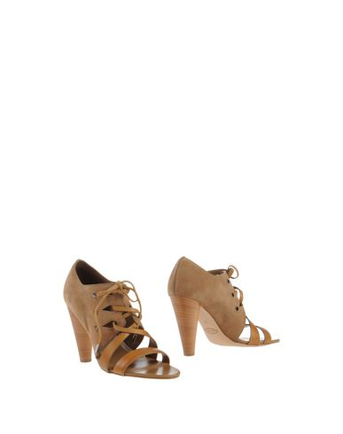 Tod's Booties In Camel
