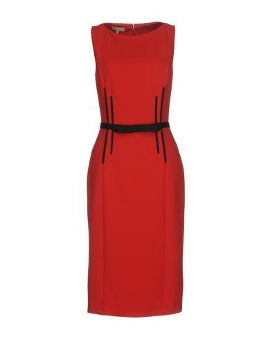 Michael Kors Collection In Red