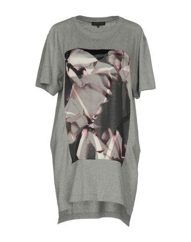 Barbara Bui Short Dress In Grey