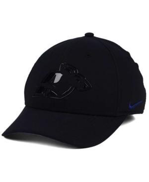 Nike Akron Zips Col Cap In Black