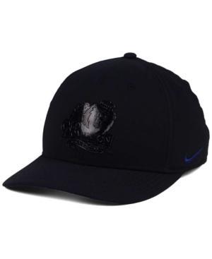 Nike Old Dominion Monarchs Col Cap In Black