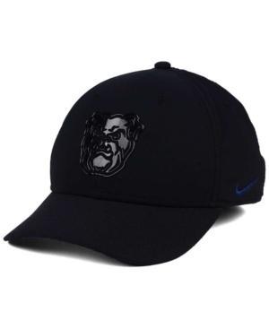 Nike Butler Bulldogs Col Cap In Black