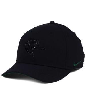Nike Alabama Birmingham Blazers Col Cap In Black