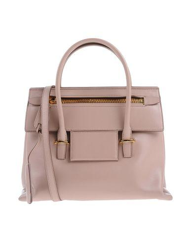 Tom Ford Handbag In Dove Grey