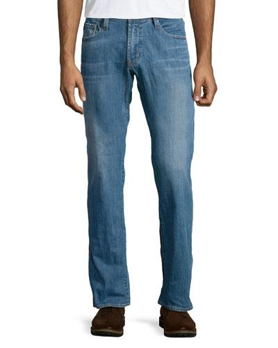 Ag Protege Straight Leg Jeans, Myt In Myth