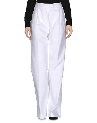 Dior Casual Pants In White